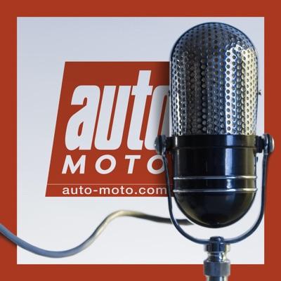 Auto Moto Podcast:Auto Moto