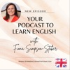 Learn English with Fiona - Getting into the swing of things artwork