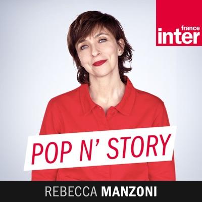 Pop N' Story:France Inter