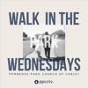 Walk In The Park Wednesdays artwork