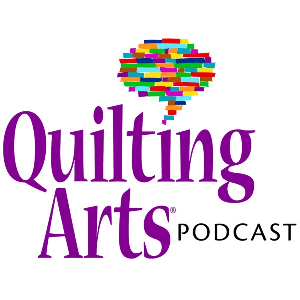 The Quilting Arts Podcast Artwork