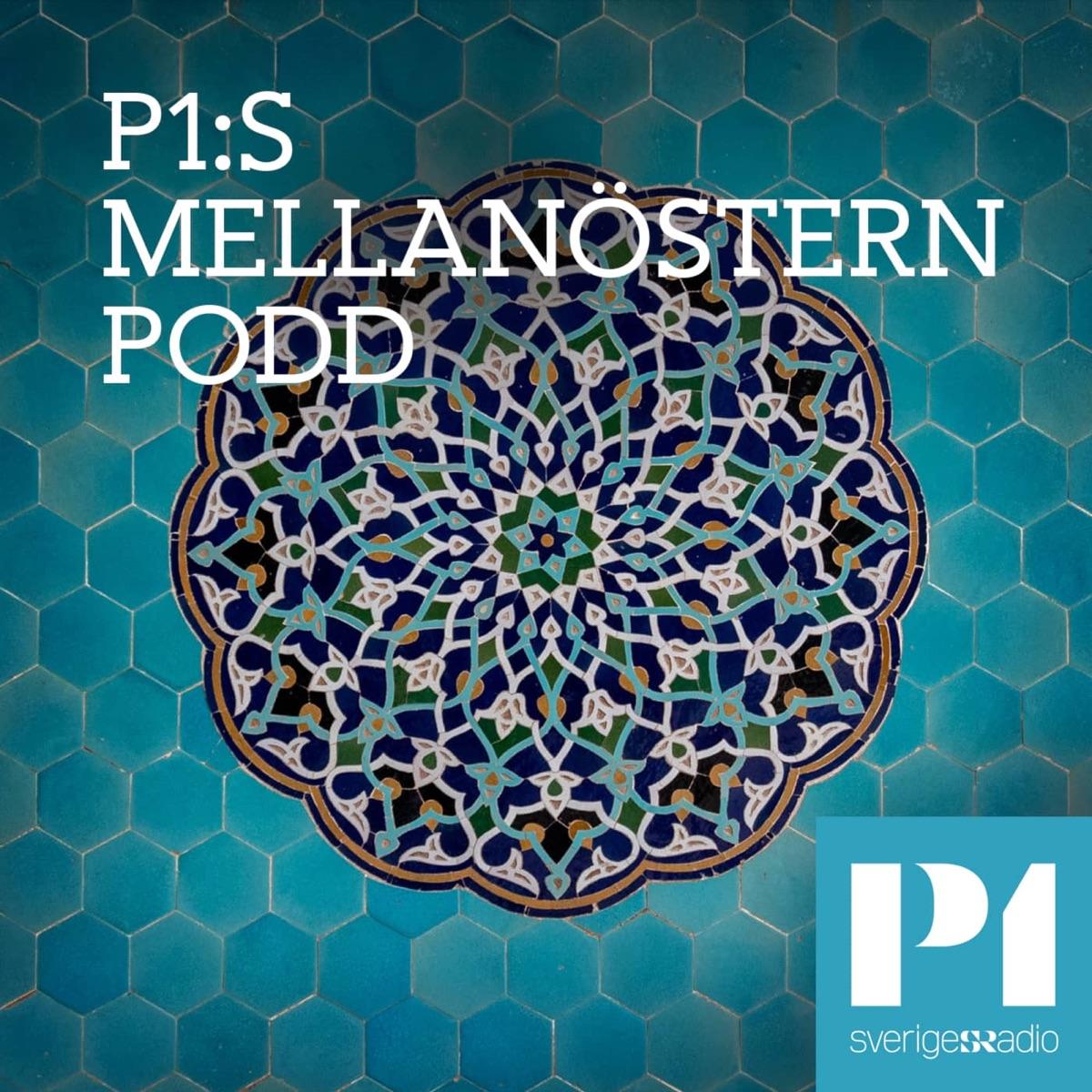 P1:s Mellanösternpodd