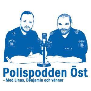 Polispodden Öst