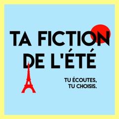 Ta Fiction de l'Été