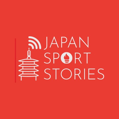 Japan Sport Stories:Mike Salter and Noel Thatcher