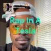 Rap In A Tesla artwork