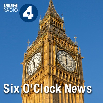 Six O'Clock News:BBC Radio 4