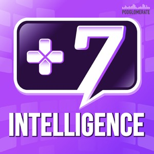 Plus 7 Intelligence   How Games Impact People
