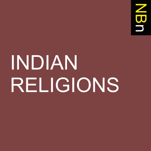 New Books in Indian Religions Artwork
