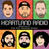 Heartland Radio: Presented by The Pat McAfee Show artwork
