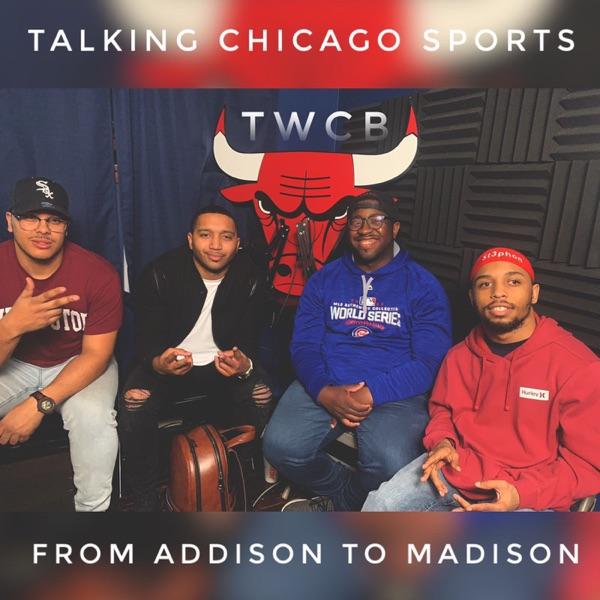"""The Windy City Breeze"" A Chicago Sports Talk Podcast"