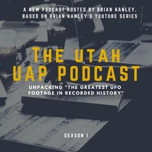 The Utah UAP Podcast