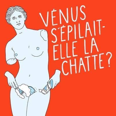 Vénus s'épilait-elle la chatte ?:Julie Beauzac