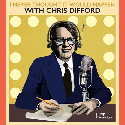I Never Thought It Would Happen:Chris Difford