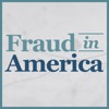 Fraud in America artwork