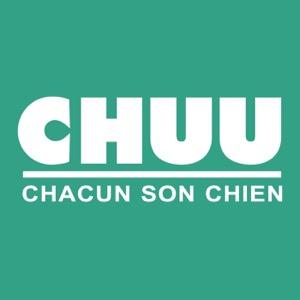 CHUU PODCAST - CHACUN SON CHIEN
