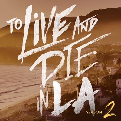 To Live and Die in LA:Tenderfoot TV & Cadence 13