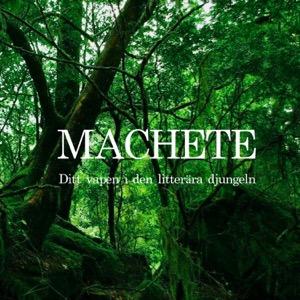 Bokpodden Machete