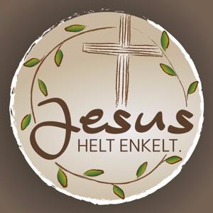 Jesus Helt Enkelt