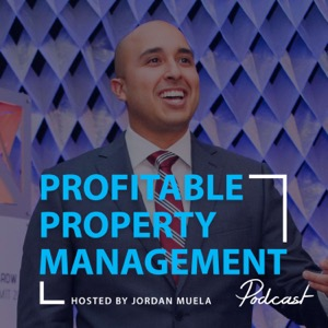 The Profitable Property Management Podcast