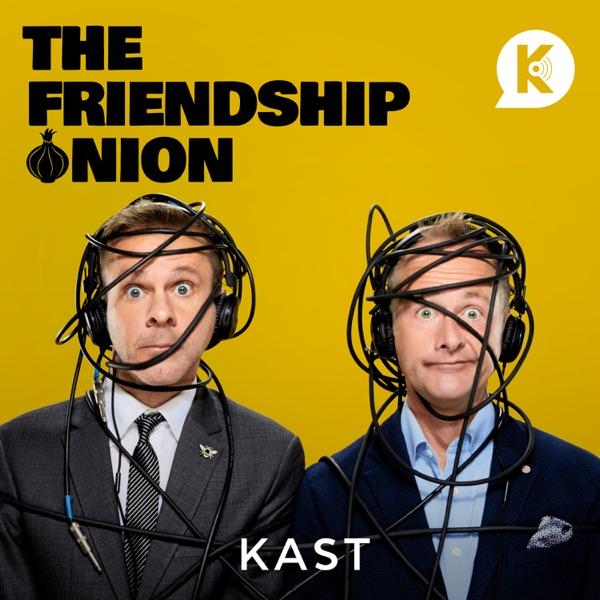 The Friendship Onion image