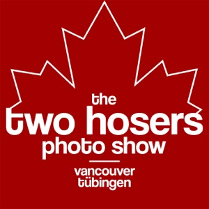 The Two Hosers Photo Show