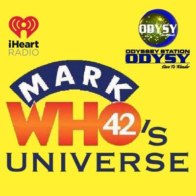 MarkWHO42's Universe