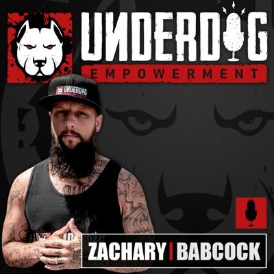 Underdog Empowerment:Zach Babcock