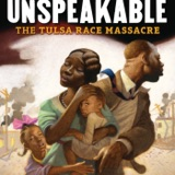 Author Carole Boston Weatherford Describes Her New Book Unspeakable: The Tulsa Race Massacre