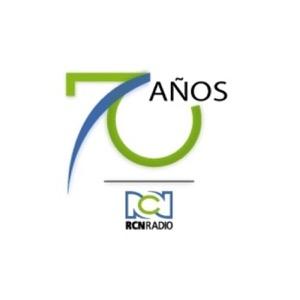 RCN 70 años