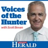 Voices of the Hunter with Scott Bevan artwork