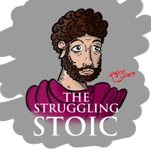 The Struggling Stoic