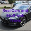 Real Cars and Stuff with Travis artwork