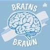 Brains with Brawn artwork