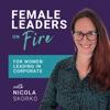 Female Leaders on Fire artwork