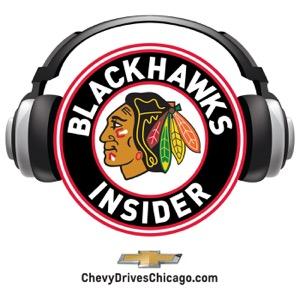 Blackhawks Insider - Official Chicago Blackhawks Podcast