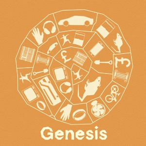 Genesis: The Podcast: The Musical