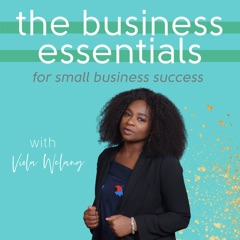 The Business Essentials