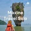 Maxine Travel Solo artwork