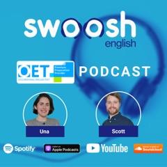 OET Exam Podcast