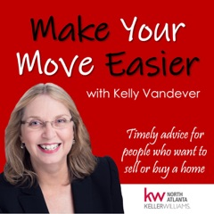 Make Your Move Easier - Advice for People Selling or Buying a Home