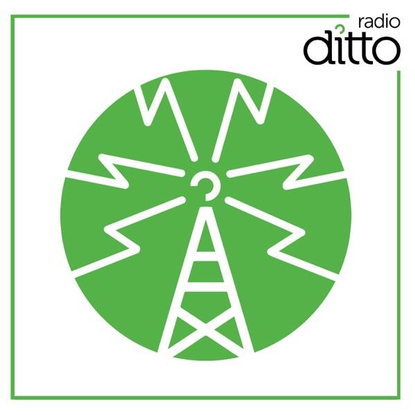 Radio ditto // Tech, Art & Culture