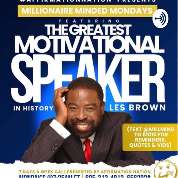 Lea Brown The Motivator