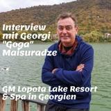 Interview mit Georgi