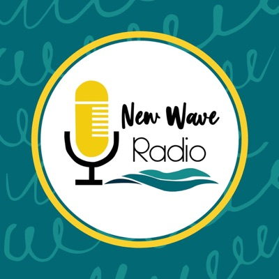 New Wave Radio's podcast