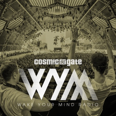 Cosmic Gate: WYM Radio:Cosmic Gate