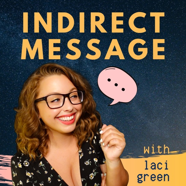 Indirect Message Artwork