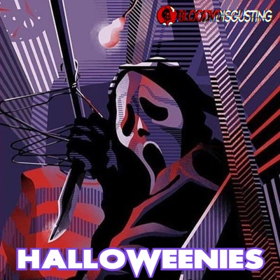 Halloweenies: A Horror Franchise Podcast:Bloody Disgusting Podcast Network