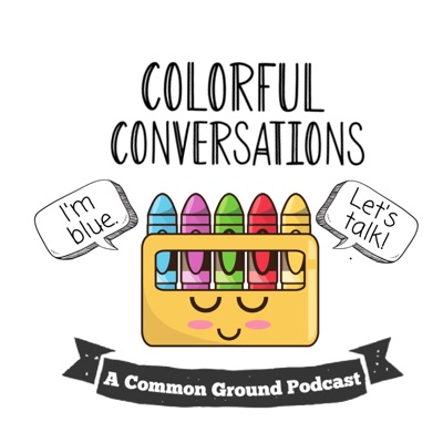 Colorful Conversations