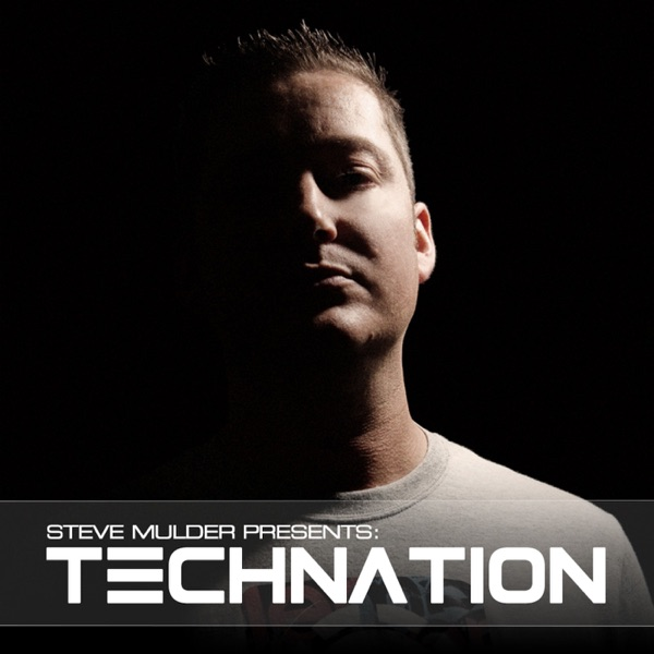 Technation With Steve Mulder Podcast